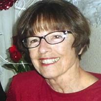 Georgia Kay Stuffelbeam