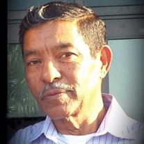 Jose F. Rivera Rodriguez