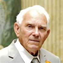 Gerald Francis Oubre