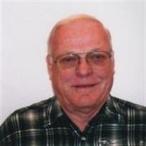 Roger D. Daniels