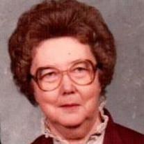 Christine  Cheatham