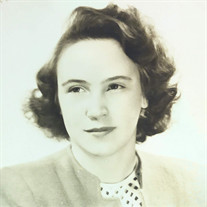 Juanita Goodwin