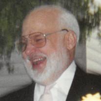 Harry Bennett Graver, Jr.