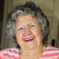 Mrs. Anne W. Ross