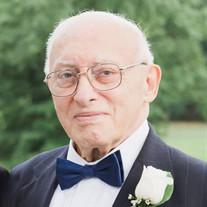 Charles Augello