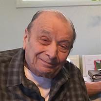 Frank W. Pitschman