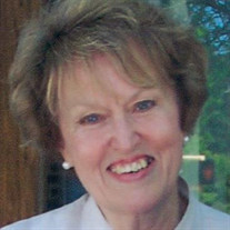 Mrs. Mary  Lou Garren