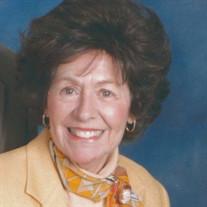 Dorothy Jean McClearn