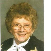 Barbara Jean DeFore