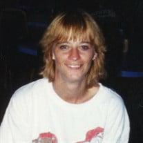 "Cynthia ""Cindy"" Jordan"