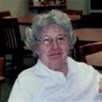 June Marie Peek
