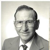 Alvin Paul Louviere