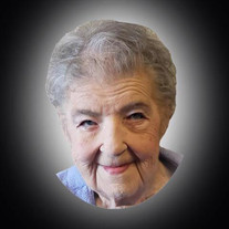 Barbara Ann Gledhill