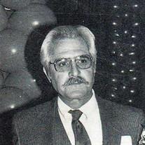 Joseph A. Valadao