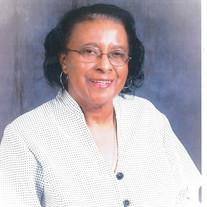 Mrs. Isabelle Janet Tucker
