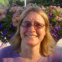 Cheryl Annette Geer