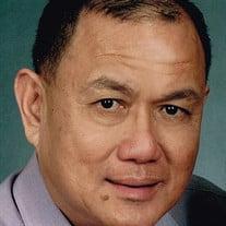 Jose L. Cadiz, Jr.