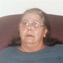 Sallie (Sally) Ann Davis Tamez, 76, Collinwood, TN