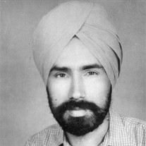 Harpal  Singh  Dhillon