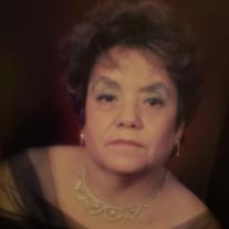Micaela  Camarena-Jimen