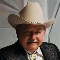 Joe G. Cortez