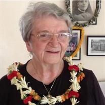 Sister Joan Chatfield