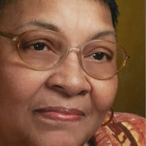 Mrs. Annie Margaret Smith