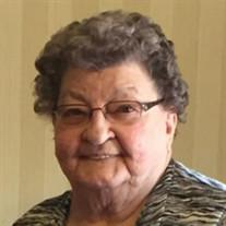 Maxine D Boehman