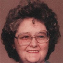 Mrs. Doris Benge