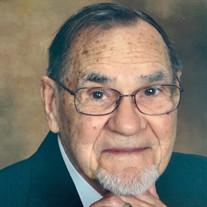 Harold E. Wolf