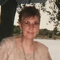 Valerie J Hasenstab