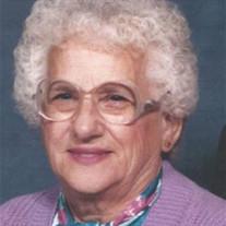 Agnes Arasimowicz Reynolds
