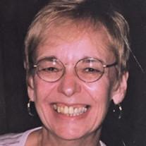 Janet M. Cullen