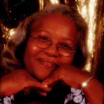 Mrs.  Nancy  Ann Burton  Trice