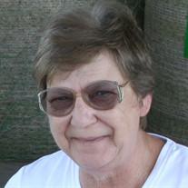 Ann W. Sherrouse