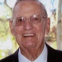 Claude  C Hutson