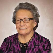 Doris Pratt