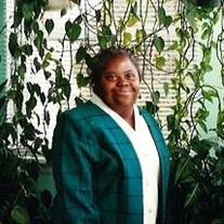 MS. SHARON KAY BEARD