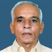 Vinodchandra Ambalal Patel