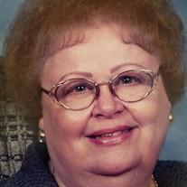 Nina M. Howard