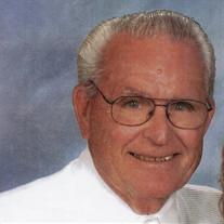 Gerald Devore Cummins
