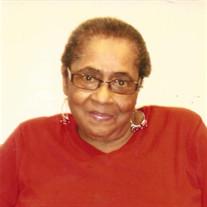 Louise Hammond Johnson