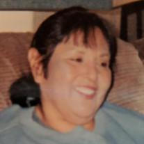Kathleen Alice  Montoya