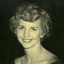 Anna B. Wood (Mills)