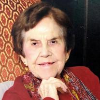 Eva Maria Nieto