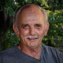 """Robert  """"Ken"""" Kenneth  Echer"""