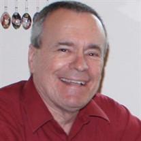 Stephen Robert  Leathers
