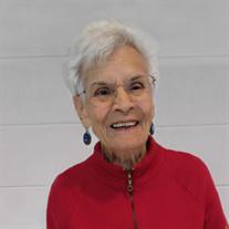 Marguerite Mills