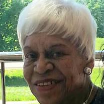 Cynthia Vernita Jackson