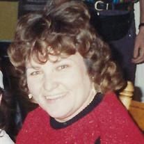 Roberta L Vargas